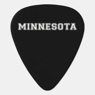Minnesota Plectrum