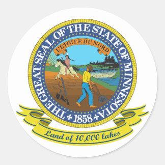 Minnesota Seal