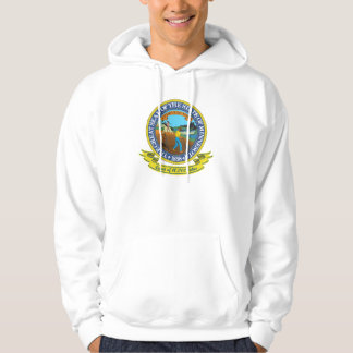 Minnesota Seal Hoodie