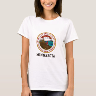 Minnesota Seal T-Shirt