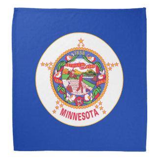 Minnesota State Flag Bandannas
