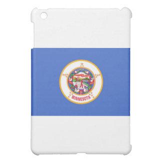 Minnesota State Flag iPad Mini Cover
