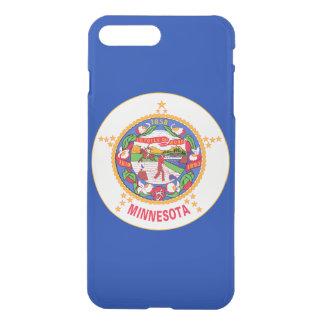 Minnesota State Flag iPhone 7 Plus Case