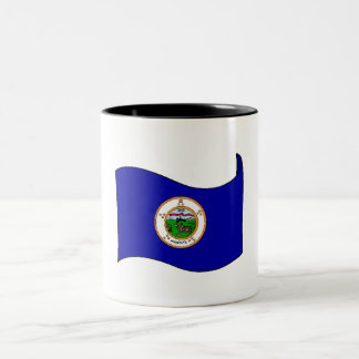 Minnesota State Flag Mug