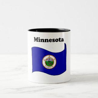 Minnesota State Flag Mugs