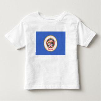 Minnesota State Flag Tshirt