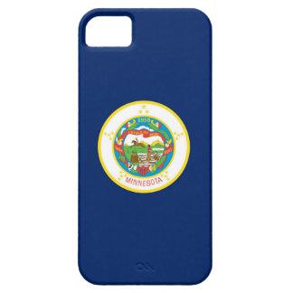 Minnesota state flag usa united america symbol iPhone 5 cover