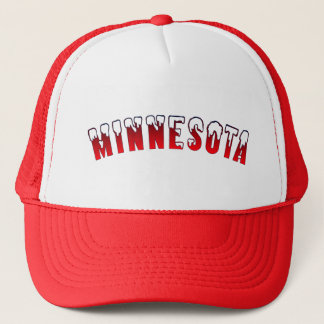 Minnesota Trucker Hat