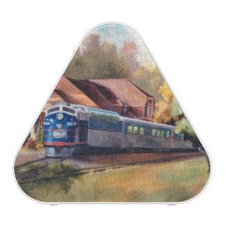 Minnesota Zephyr Train