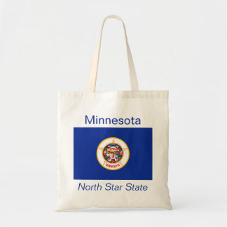 Minnesotan Flag Bag