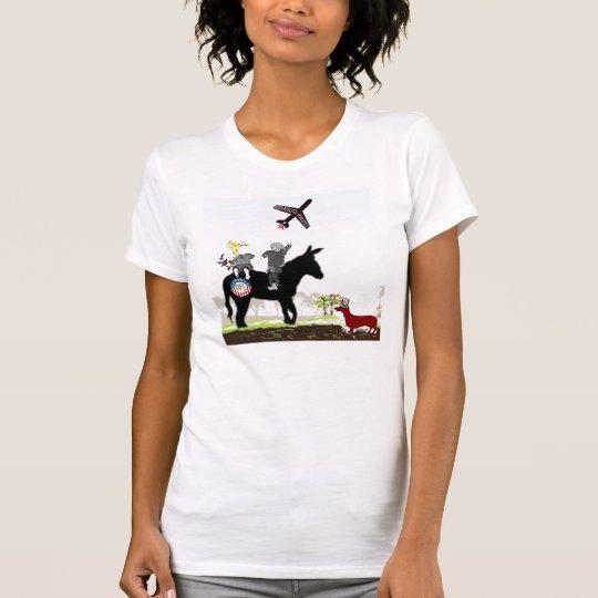 Minnesota's DFL Party T-Shirt