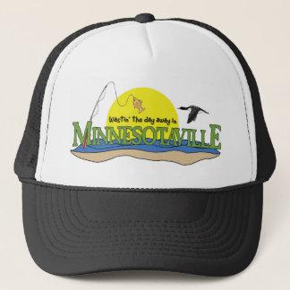 Minnesotaville Hat