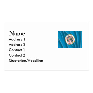 MINNESOTIA PACK OF STANDARD BUSINESS CARDS