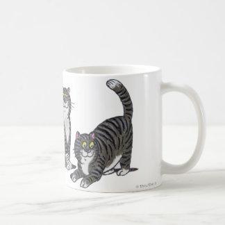 """""""Minnie"""" Cat Mug"""