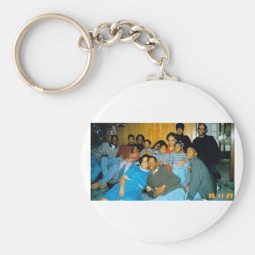 minnie crew 3 Keychain