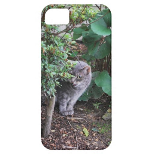Minnie in the garden iPhone 5 cover