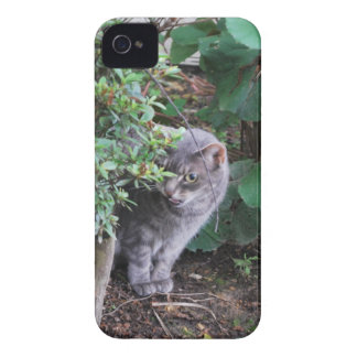 Minnie in the garden iPhone 4 Case-Mate case