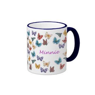 Minnie Coffee Mug