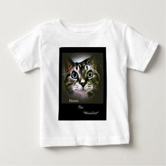 Minnie The Moocher Baby T-Shirt
