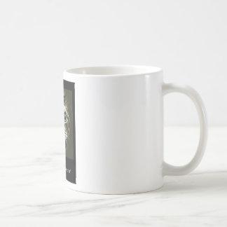 Minnie The Moocher Basic White Mug