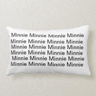 Minnie TheMouse Pillows