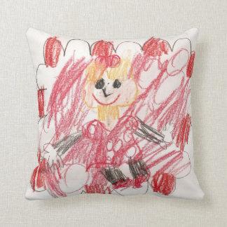 Minnie's Pillow Throw Cushions