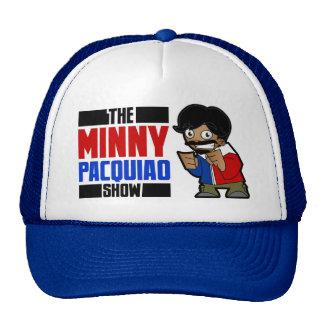 Minny Pacquiao Trucker Hat