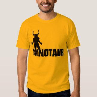 Minotaur T Shirt