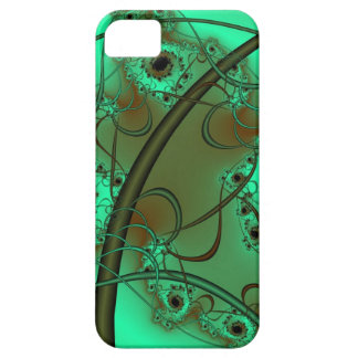 mint and chocolate iPhone 5 cases