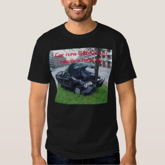 Mint Car for sale Shirts