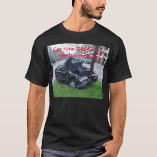 Mint Car for sale T-Shirt