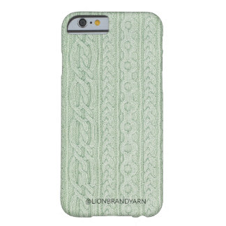 Mint Cell Phone Case