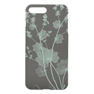 Mint & Charcoal Nature Study I iPhone 8 Plus/7 Plus Case