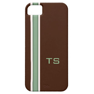 Mint Chocolate iPhone 5 Covers