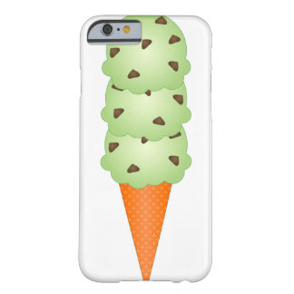 Mint Chocolate Chip iPhone 6 Case