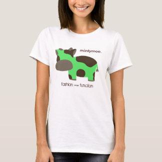 Mint Chocolate Cow T-Shirt