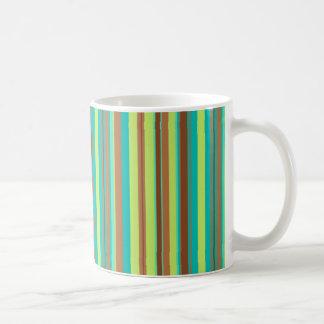 Mint Chocolate Coffee Mugs