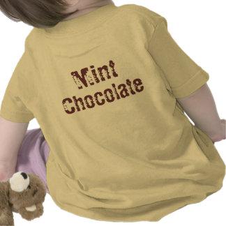 Mint Chocolate T-shirts
