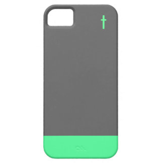 Mint Cross Case