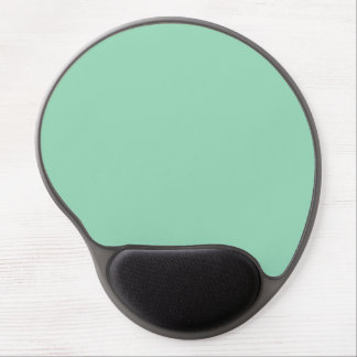 """""""Mint Green"""" Gel Mouse Pad"""