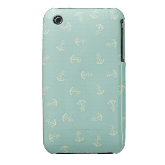 Mint Green iphone3 case iPhone 3 Case