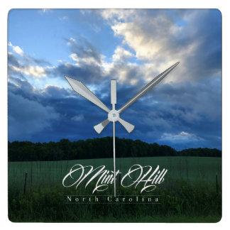 Mint Hill North Carolina Clocks