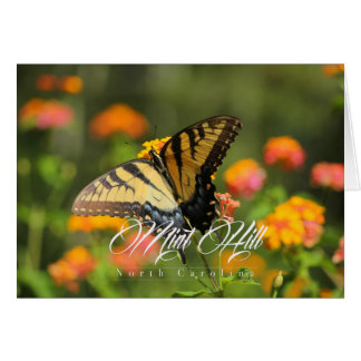 Mint Hill North Carolina greeting cards