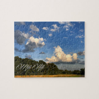 Mint Hill North Carolina Puzzles