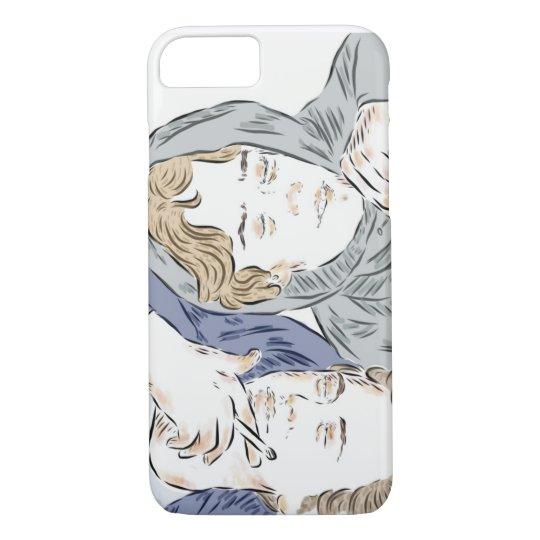Minutes iPhone 8/7 Case