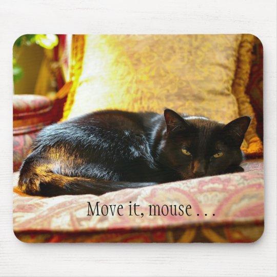 Minx Mousepad