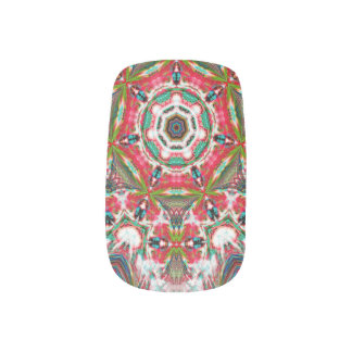 Minx® Nail Art, Single Design per Hand - (b) Nail Sticker