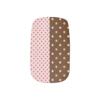 Minx Nail Art, Single Design per Hand Minx Nail Art