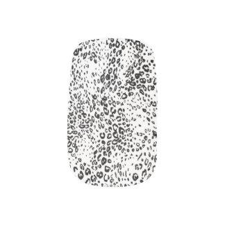 Minx Nails/Leopard Print Nails Sticker