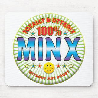 Minx Totally Mousepads